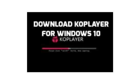 Koplayer download