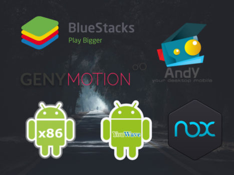 Top 5 Bluestacks Alternatives For Windows 10/7/8 & Mac - 2019
