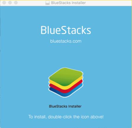 BlueStacks For Mac OS Yosemite/EI Capitan/Mojave/Sierra