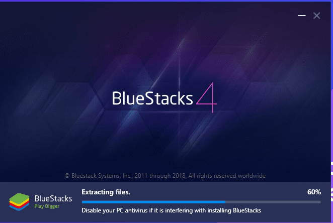 Download BlueStacks For PC - Windows 10/7/8