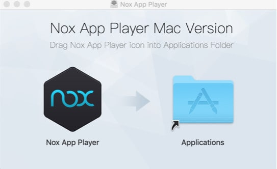 nox on mac