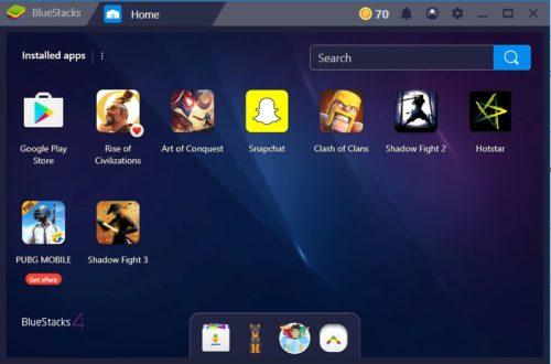 bluestacks downloads