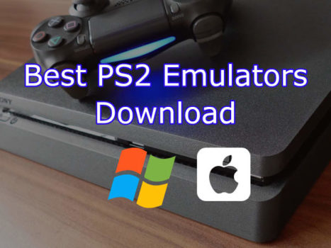 Best PS2 Emulators