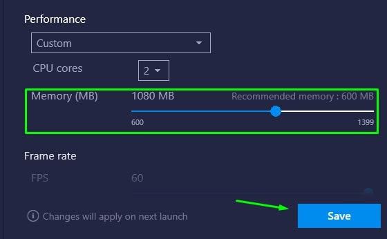 Fix Bluestacks Could Not Start Engine issue